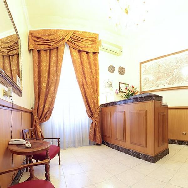 euro quiris hotel