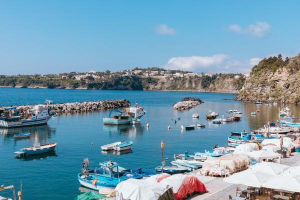 Borgo dei Pescatori