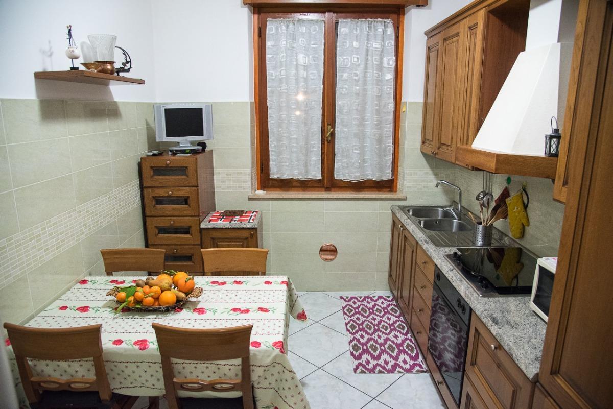Appartamento privato 3