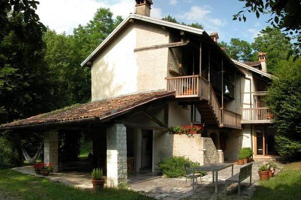 B&B La Casa in Campagna Travagola