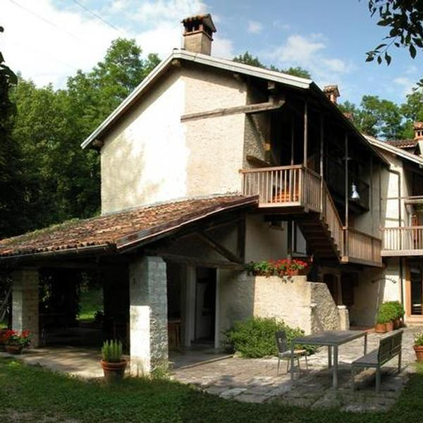 b&b la casa in campagna