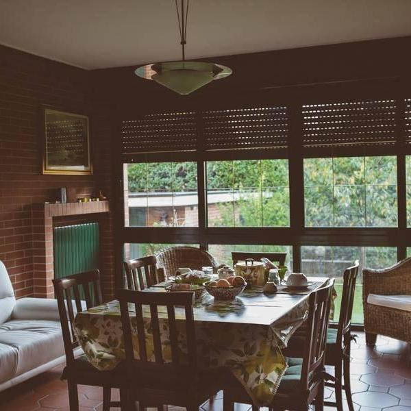 la casa della nonna