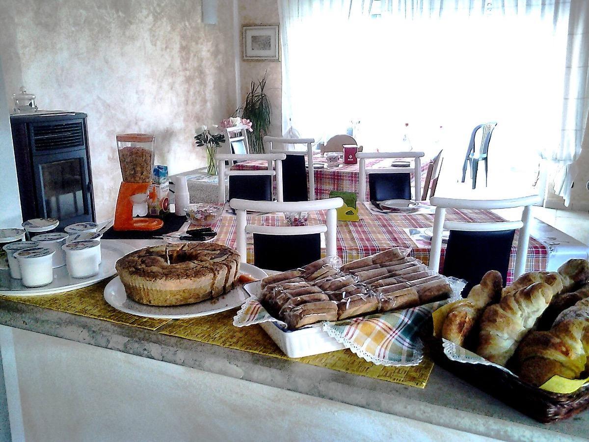 La colazione di IL GIRASOLE