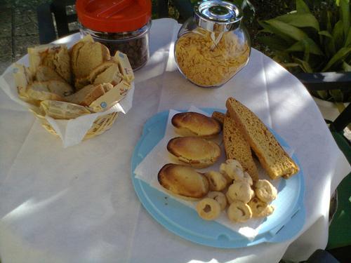 La colazione di IL SALENTINO