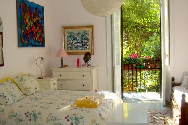 B&B Cagliari House