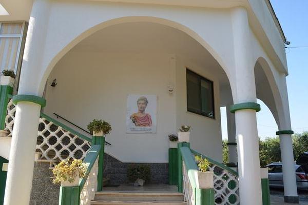 Arco di Federico