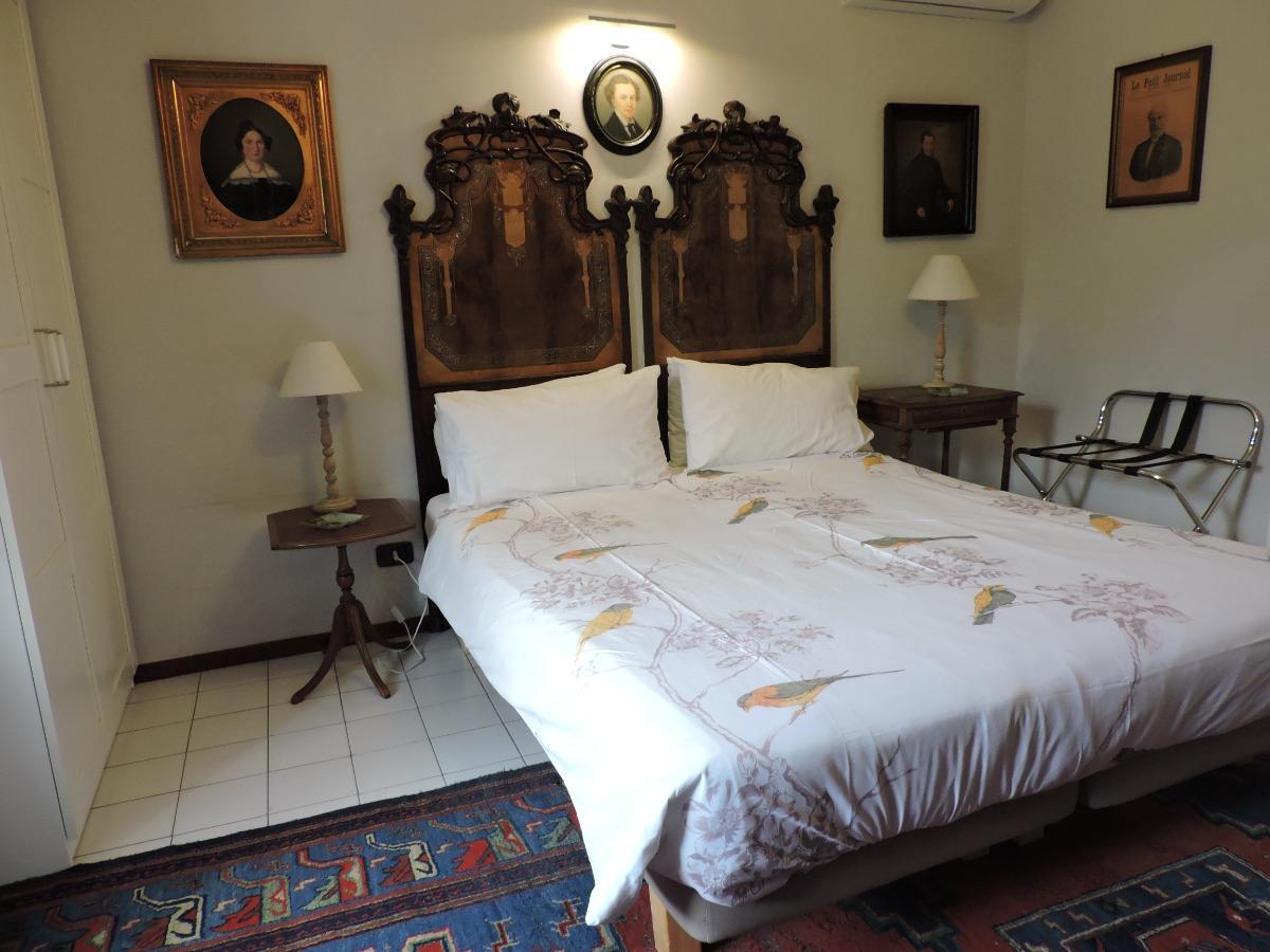 Camera Matrimoniale/Doppia/Tr. 3