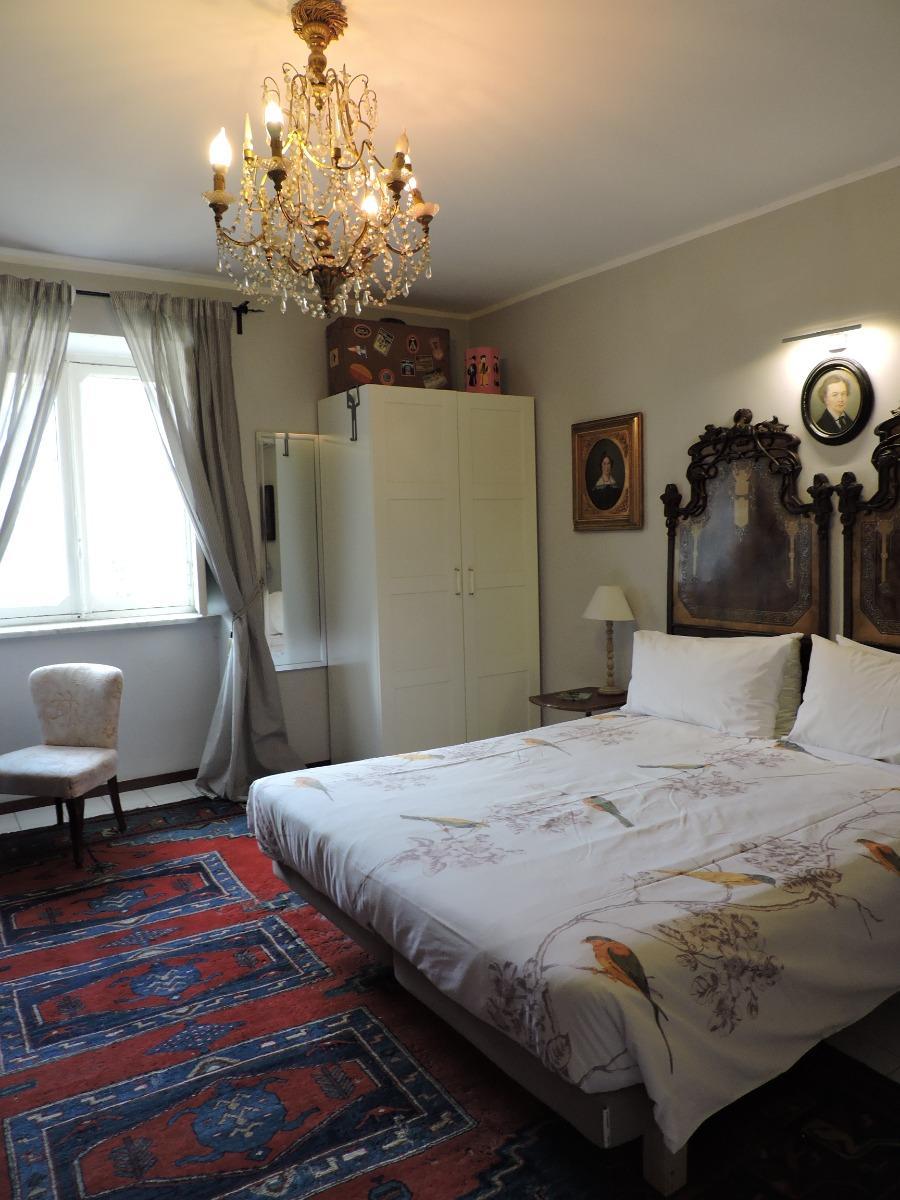 Camera Matrimoniale/Doppia/Tr. 4