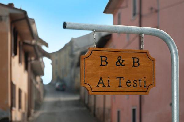 B&B Ai Testi