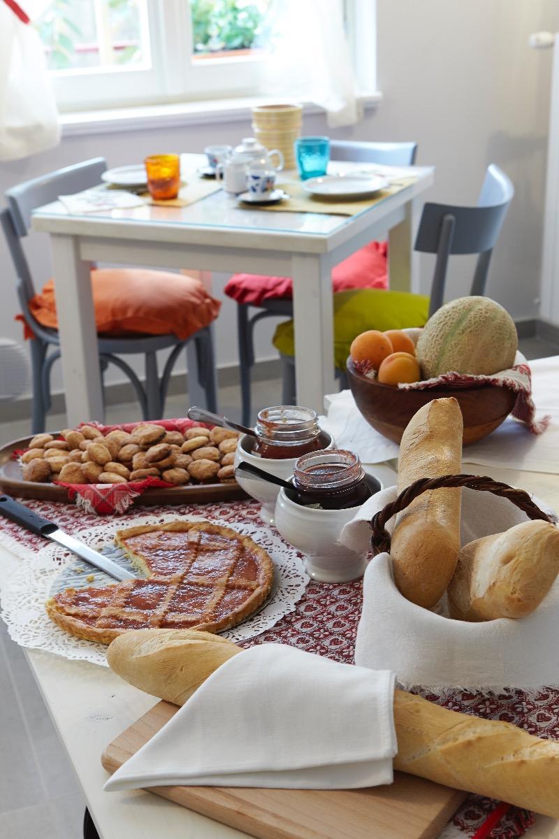 La colazione di LA VECCHIA LATTERIA