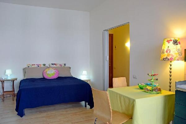 Mini Appartamento Gala