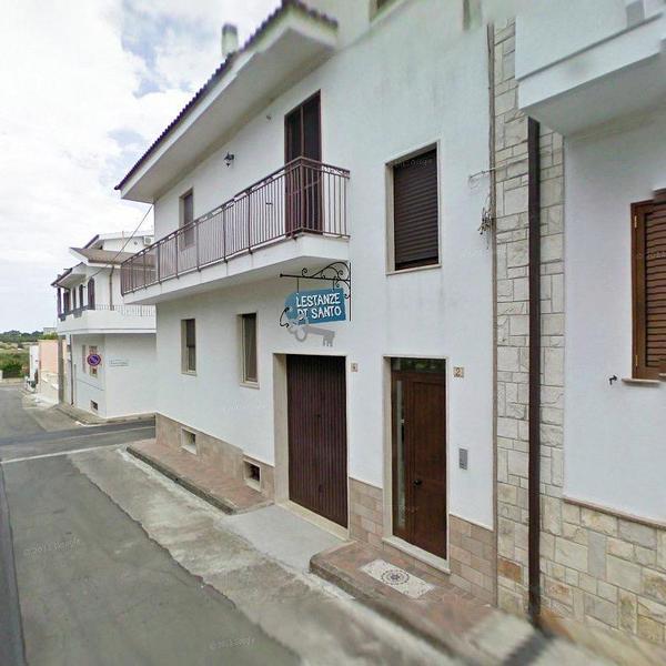 b&b le stanze di santo