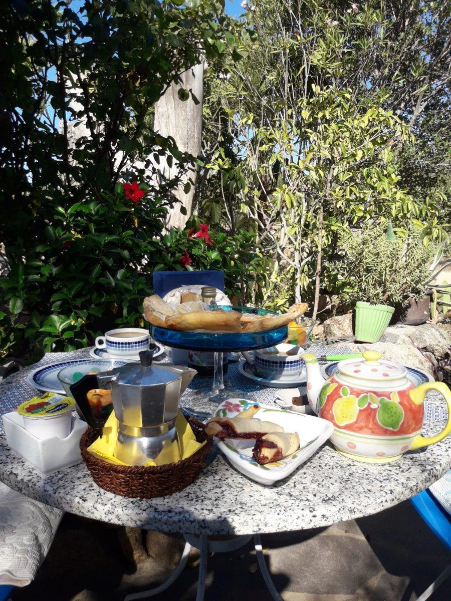 La colazione di CASA ANNA 2