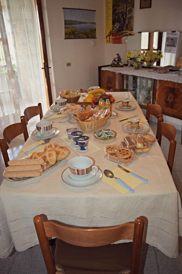 La colazione di ANNABARBARA
