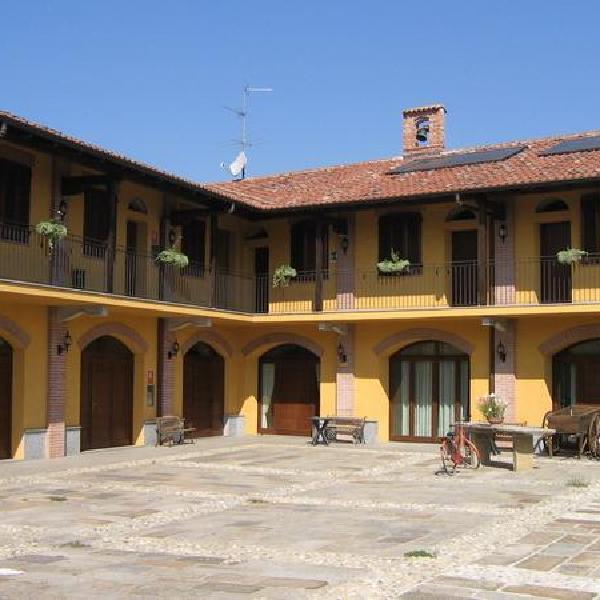 Residence La Gaggianese