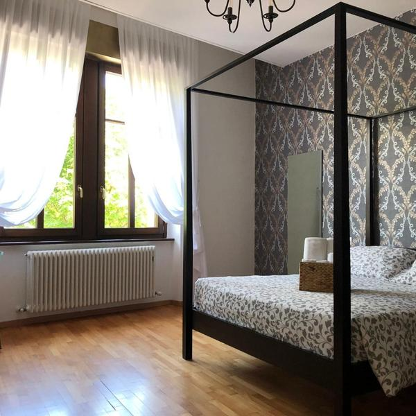 bed & breakfast trento