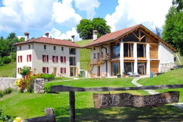 Il Giardino di San Paolo