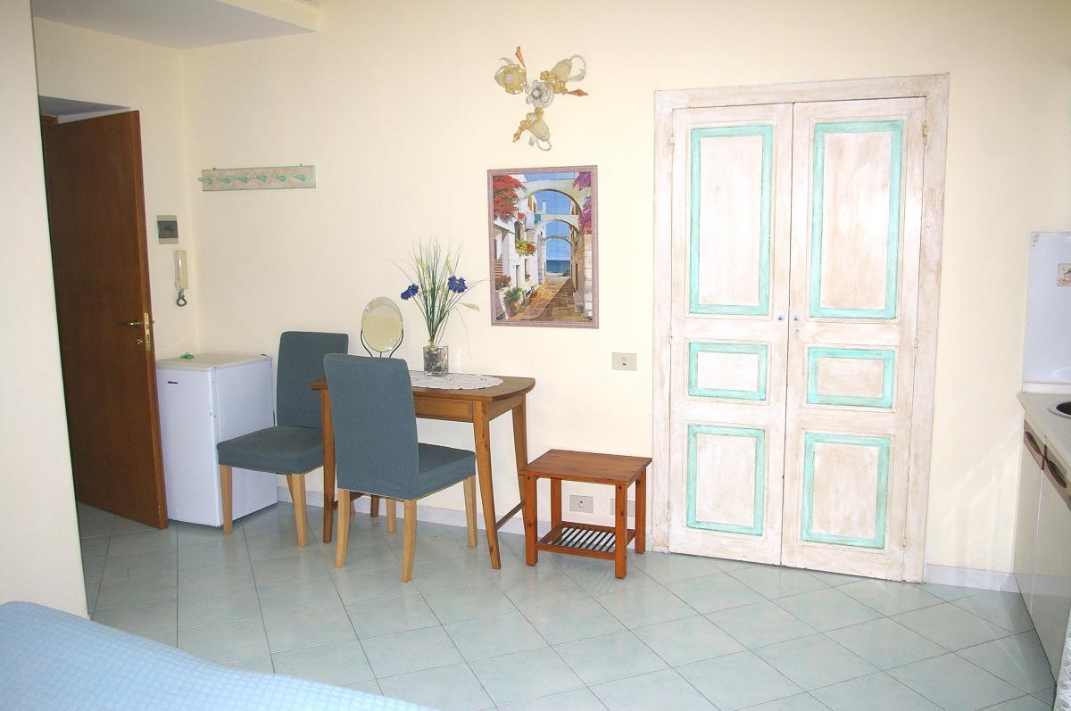 Camera Smeraldo 4