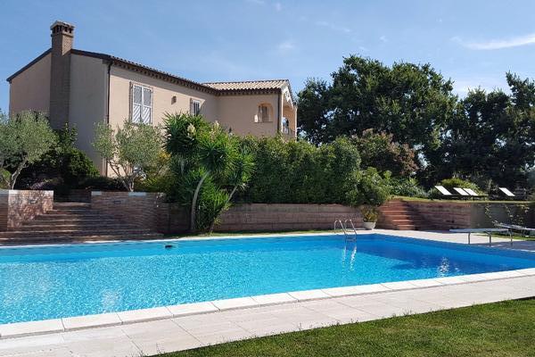 B&B Villa FioreConero