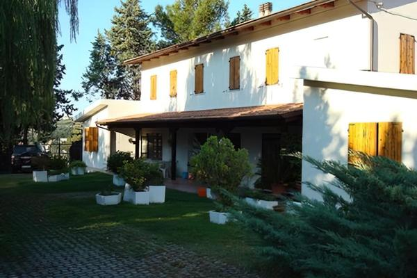 B&B Villa Colle