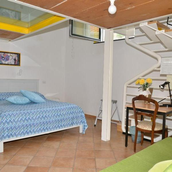 bed and breakfast lungomare