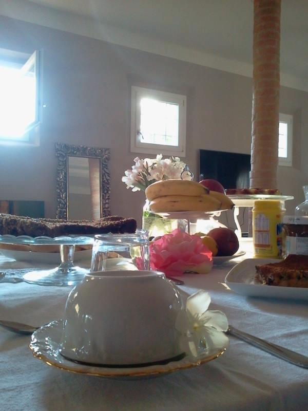 La colazione di CHERY