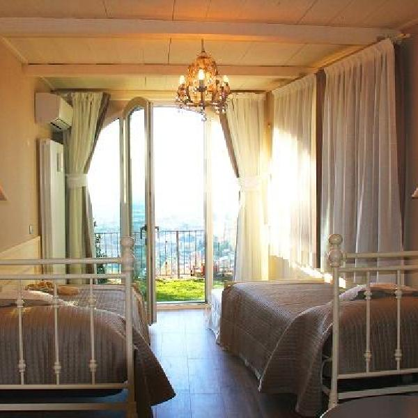 bed & breakfast sant'erasmo