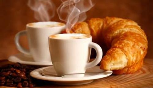 La colazione di IL VICOLO DI MILANO