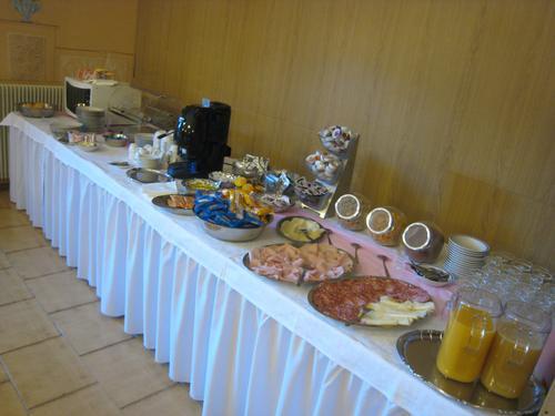 La colazione di PAOLA DI ROSA