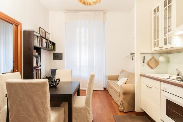 Appartamenti isola milano for Case affitto privati milano