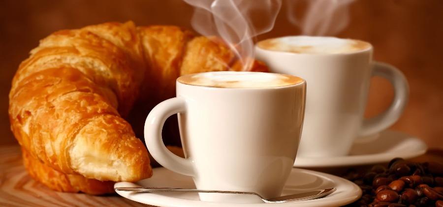 La colazione di B&B VILLA LAURA