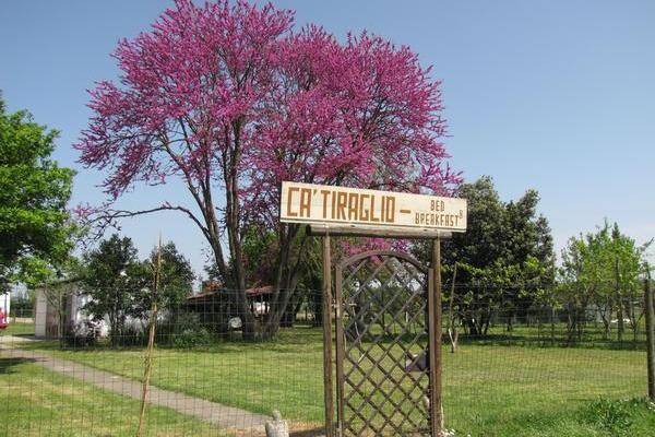 Ca' Tiraglio