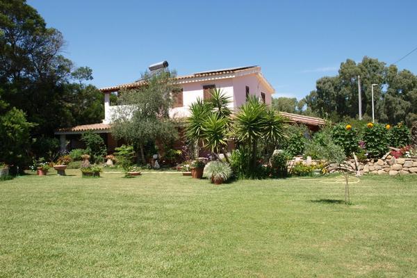 B&B Nel Giardino in Fiore