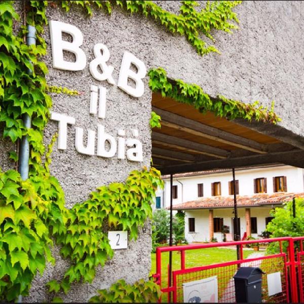 b&b il tubià