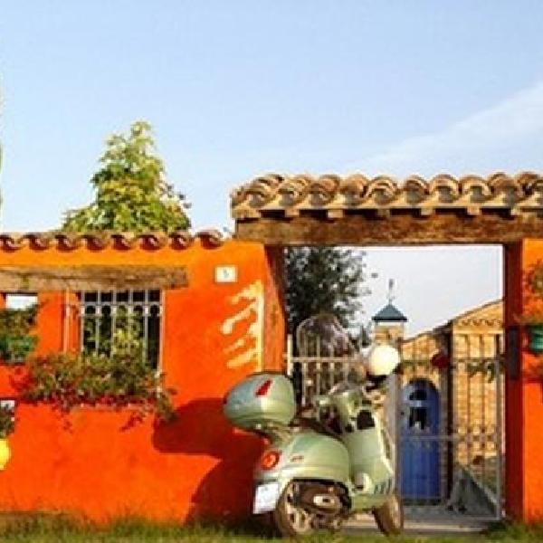 b&b villa toccamona petritoli