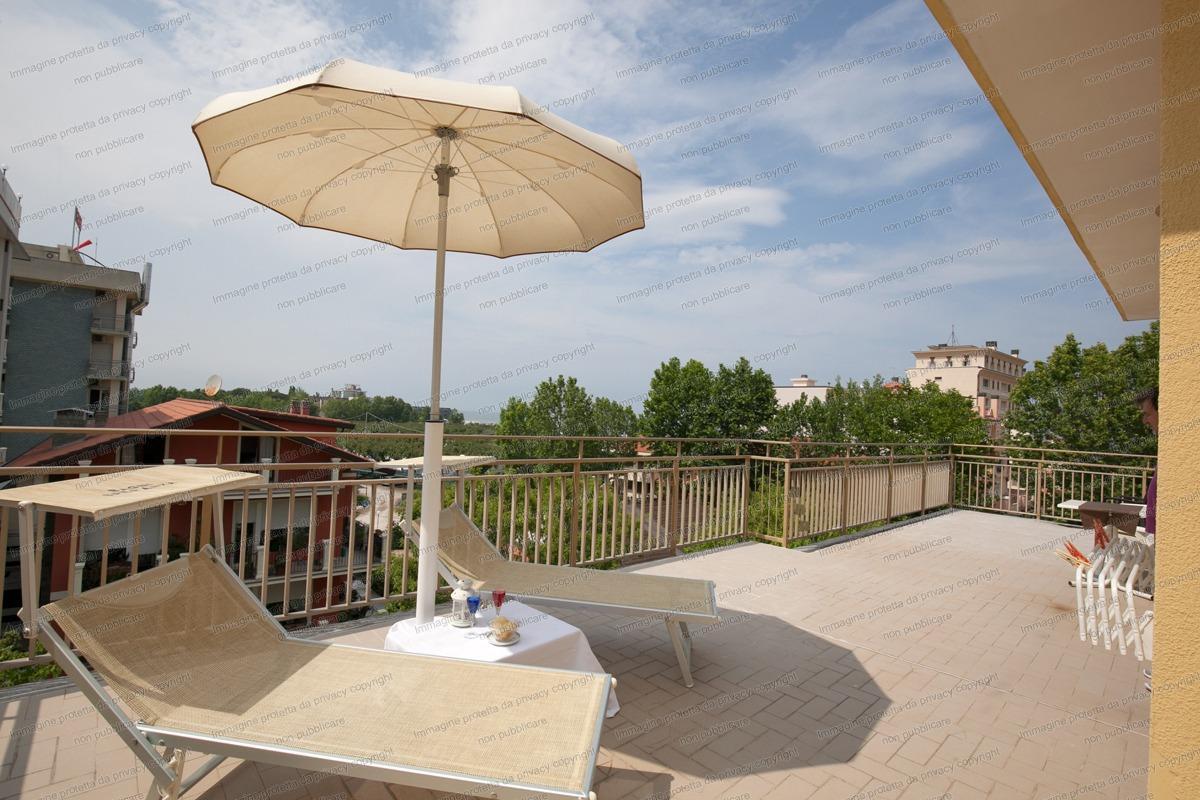 B&b hotel rex misano adriatico