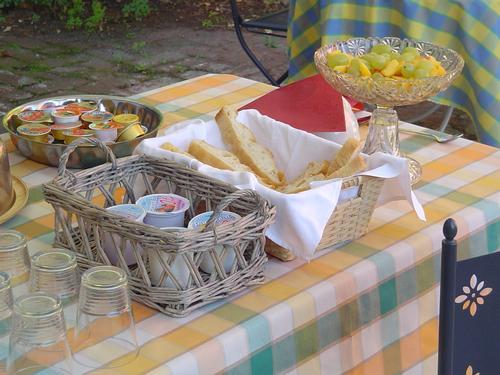 La colazione di ALBACHIARA