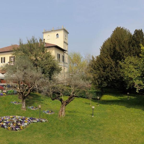 Al Castello di Stucchi e C.