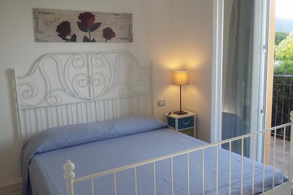 Appartamento Sirolo Summer