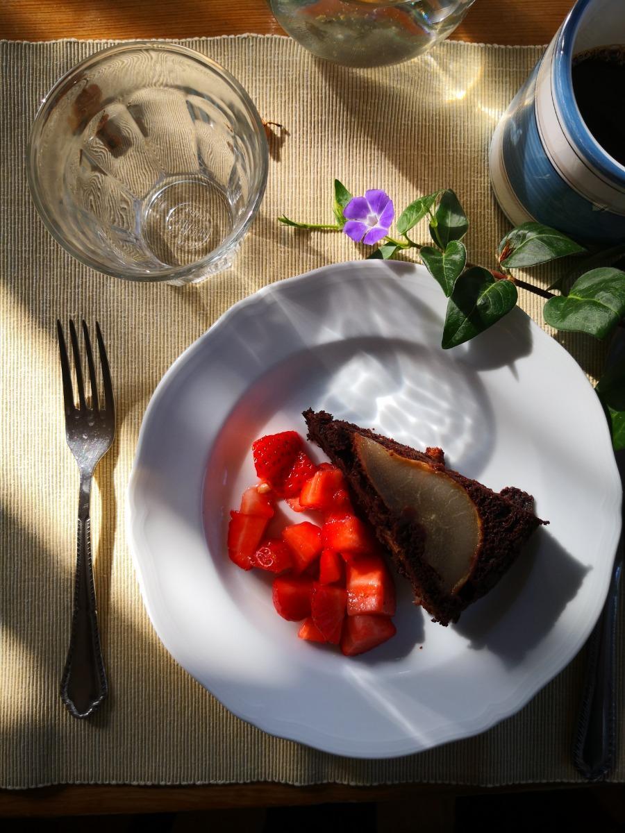 La colazione di AGRITURISMO LA TERRA