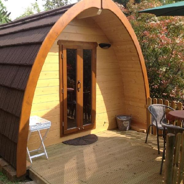 cosy eco mobil home