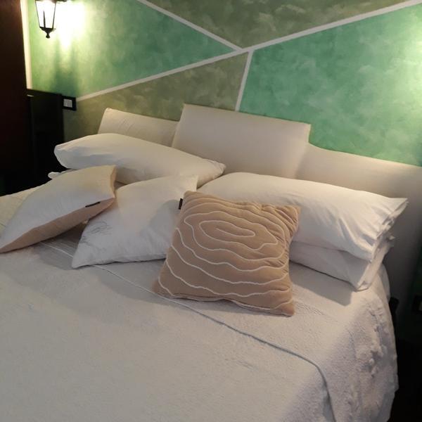 le stipe di sopra