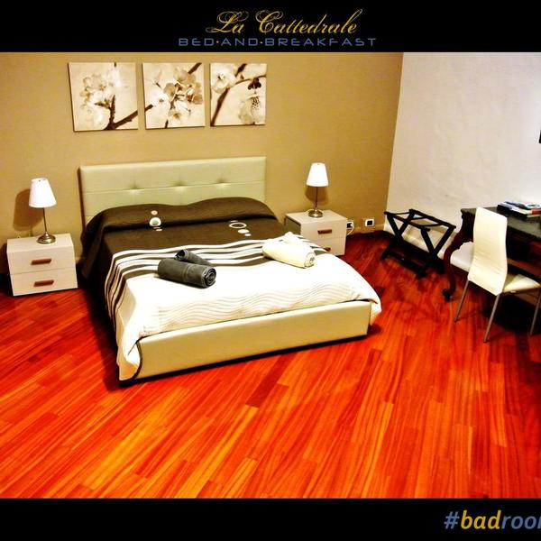 bed and breakfast la cattedrale