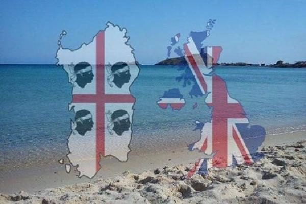 All'Oasi delle 2 Isole