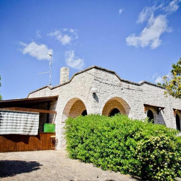 Villa Bellocchio