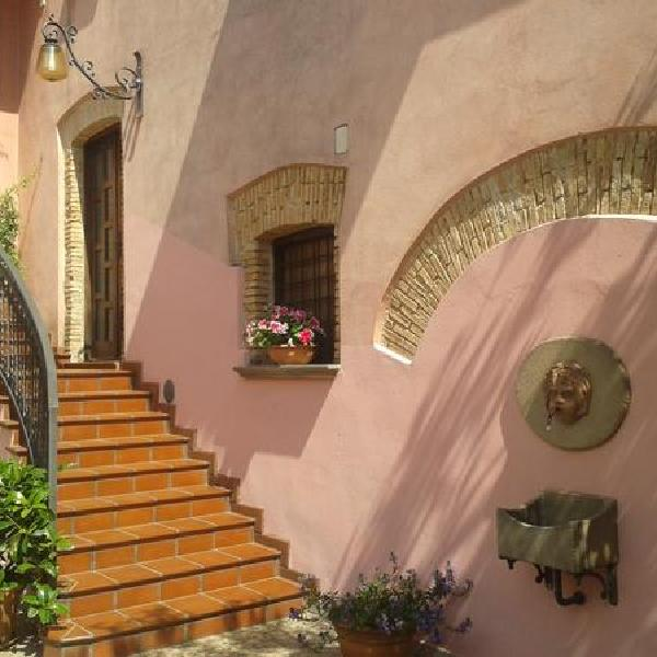 b&b casa rosata