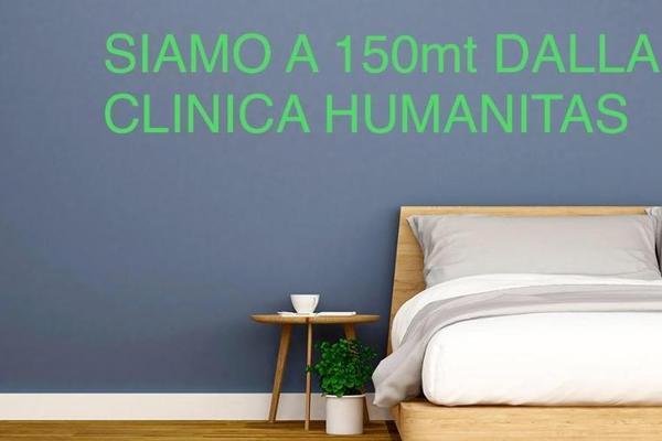 Casa Granata Humanitas