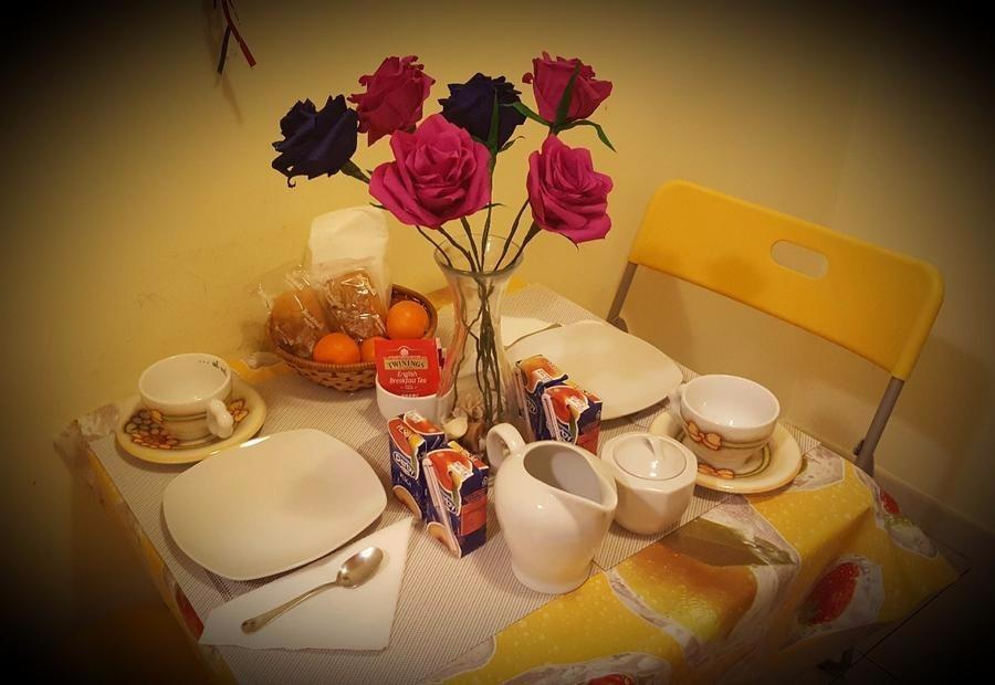 La colazione di APPIO-EURIALO