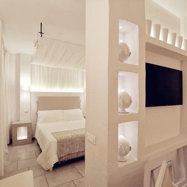le nicchie guest house