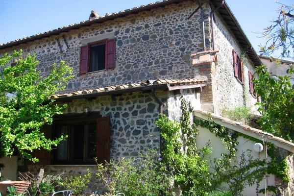 Antico Casale La Riccia